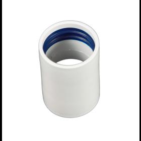 Connecteur femelle/femelle Ø32mm pour sortie urine Villa