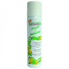 Désodorisant d'intérieur Bio au citron 200ml ALMACABIO