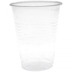 Verres jetables en PLA lot de 100 (300ml)