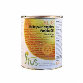 Huile bois naturelle ext pagaies Kunos 0,75L (6m2/4couches)