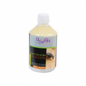 Insecticide et acaricide d'origine végétale à diluer Biorox 0,5L