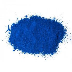 Pigment naturel pour peinture Bleu CIMENT à partir de 250g