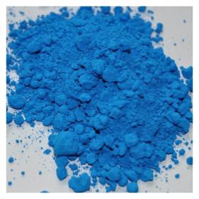 Pigment naturel pour peinture Bleu OMEGA à partir de 250g