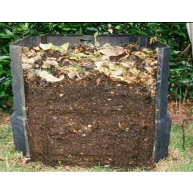 Activateur de compost végétaux 25Kg (300g/m3)