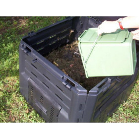 Activateur de compost végétaux 1Kg (300g/m3)