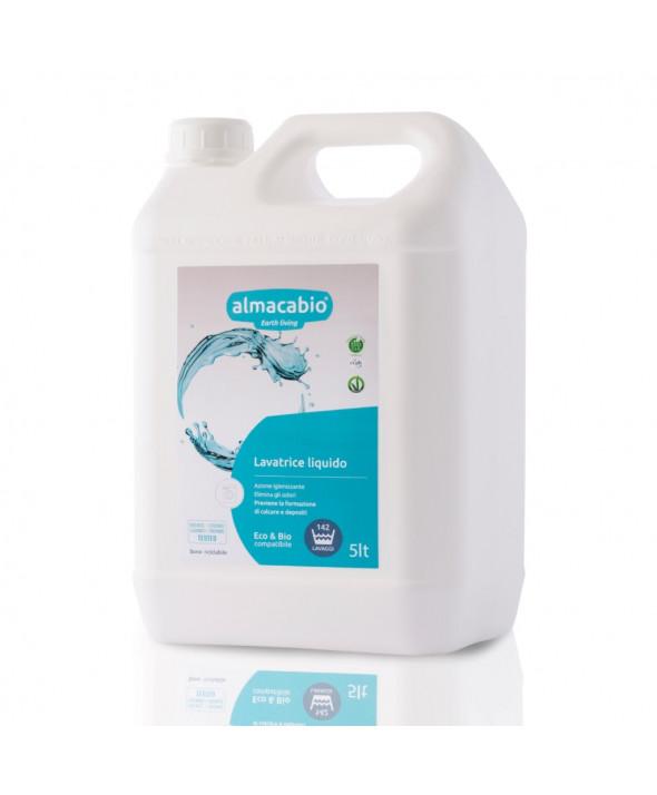 Lessive bio liquide 5L ALMACABIO