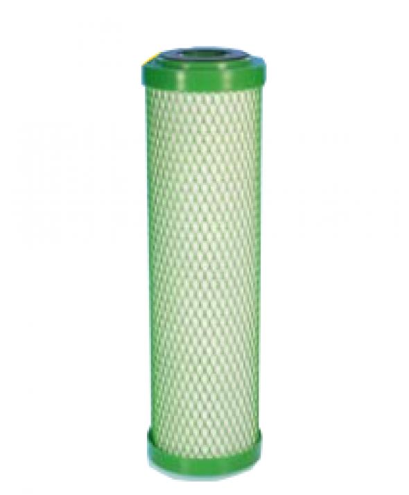 "Postfiltre osmoseur 9""3/4 VOC exel II HYDROPURE"