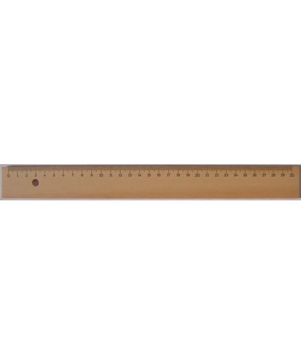 Régle 30cm: Lot de 2