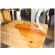 HUILE pour bois naturelle spéciale plan de travail KUNOS (1L/17m2 en 3 couches) Livos