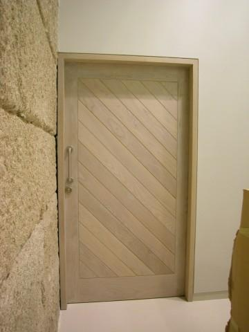 Lasure bois 100% naturelle intérieur KALDET, traitement écologique du bois LIVOS