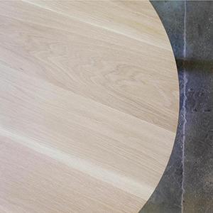 huile bois naturelle kunos blanche