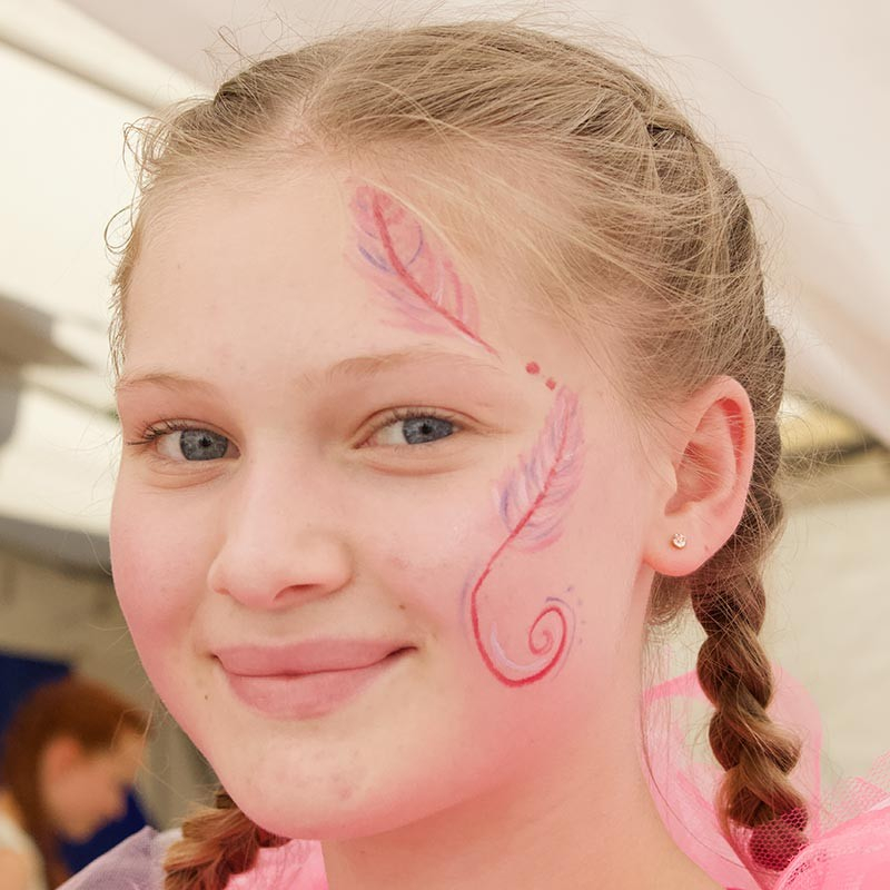 maquillage bio enfant