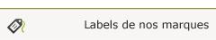 La maison de l'Ecologie - labels écologiques
