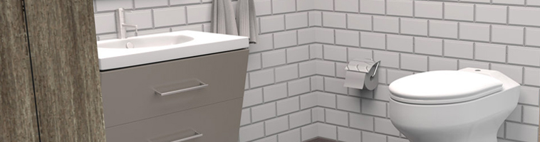 toilette sèche à separation Wostman