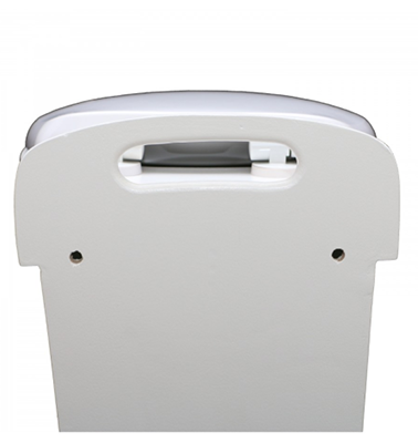 toilette sèche à compost - ziya instalation