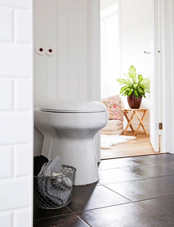 toilette sèche eco-dry