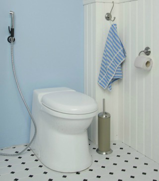 toilette sèche EKOLET