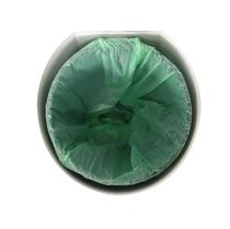 toilette sèche à compost - sac