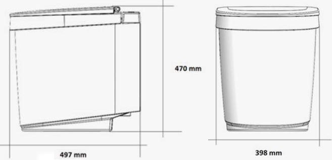 toilette seche tiny separett