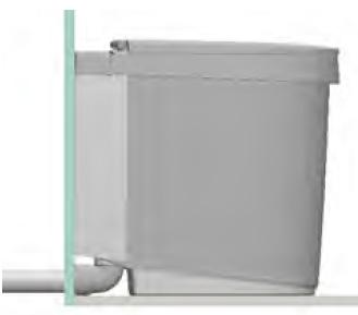 toilette seche tiny separett ventilation